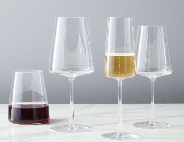 Horizon Glassware Collection
