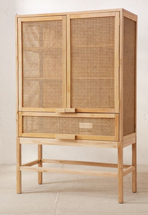 Cane Storage Cabinet