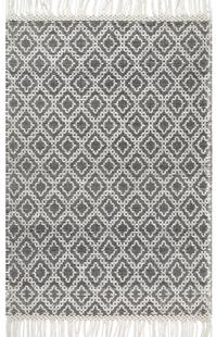 Texture Trellis Rug