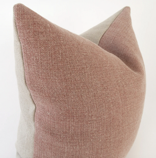 20x20 Clay Pillow Cover