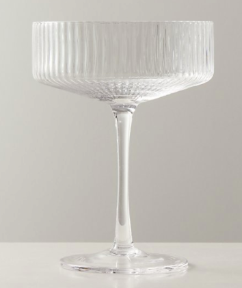 Eve Coupe Cocktail Glass
