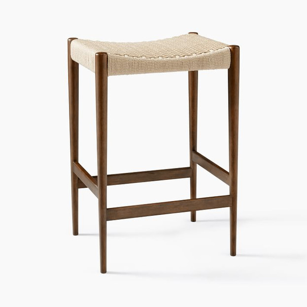 Holland Backless Counter Stool