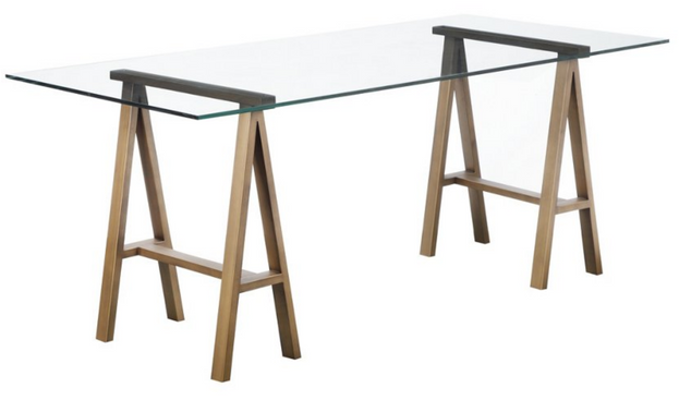 Brady Desk