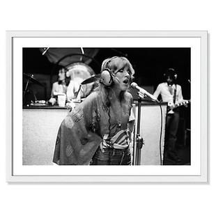 Stevie Nicks Print