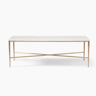 Neve Marble Coffee Table