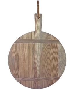 Round Bread Board
