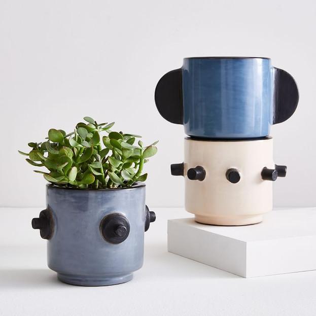 Nina Terracotta Planter