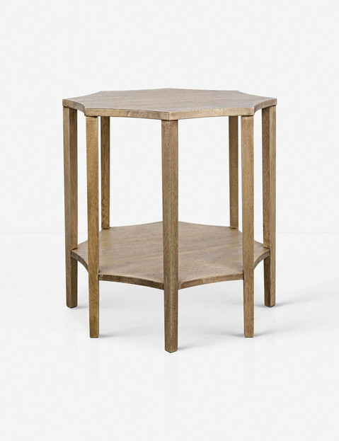 Ivone Side Table