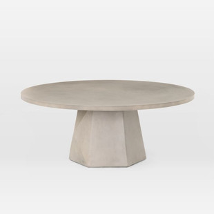 Outdoor Prism Coffee Table
