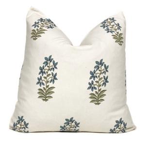 Udaipur Floral Pillow