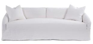 Reilly Slipcover Sofa