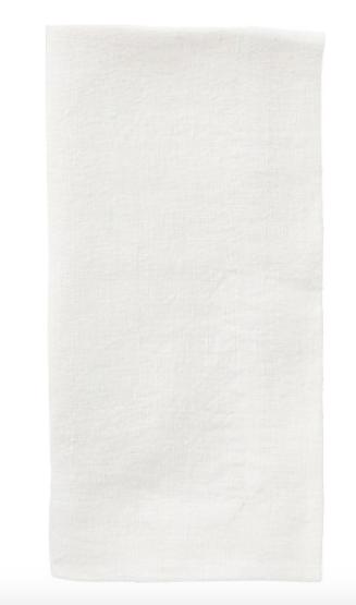 Mason Oversized Linen Napkins