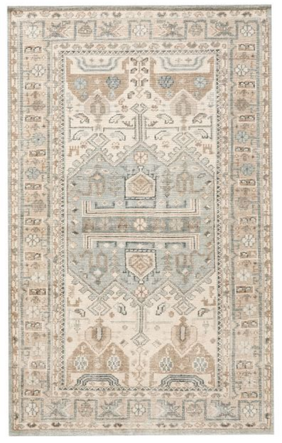Nicolette Hand-Knotted Wool Rug
