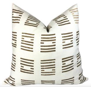Tiasquam Pillow