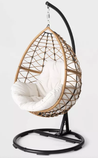 Outdoor Natural Hanging Chair