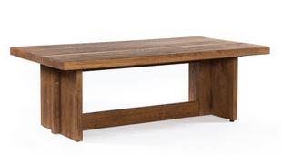 "Hearst 51"" Coffee Table"