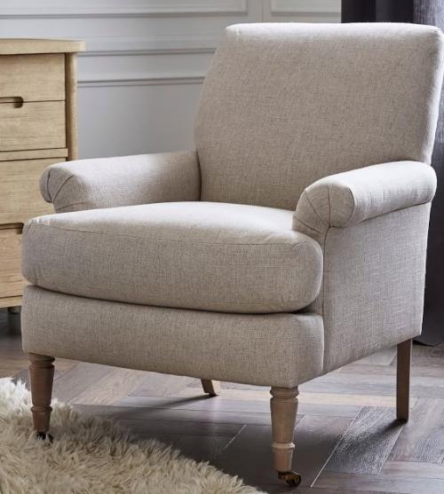 Jayne Upholstered Armchair