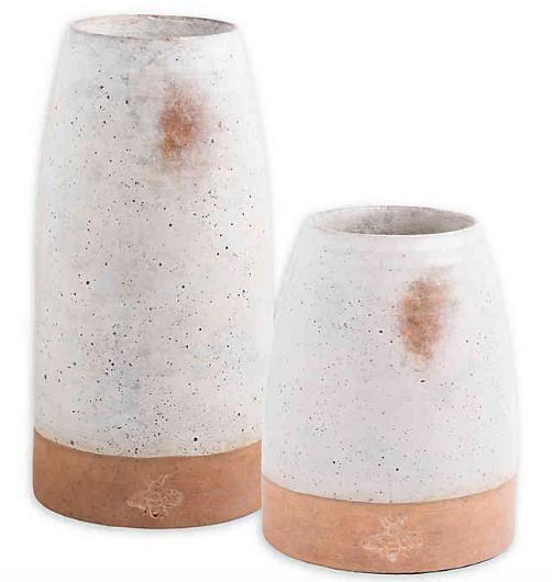 Ceramic Vases