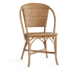 Parisian Woven Dining Chair