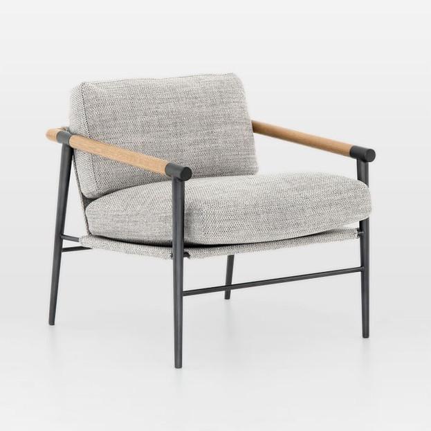 carbon Framed Chair