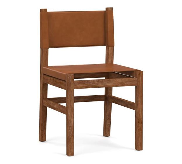 Segura Leather Dining Chair