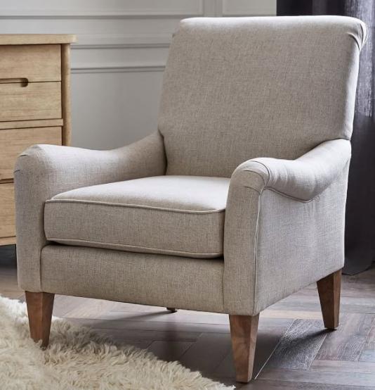 Saylor Upholstered Armchair