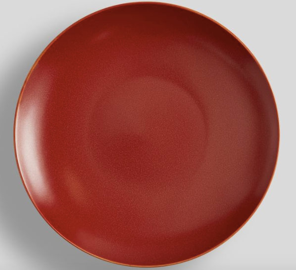 Mason Stoneware Dinner Plates