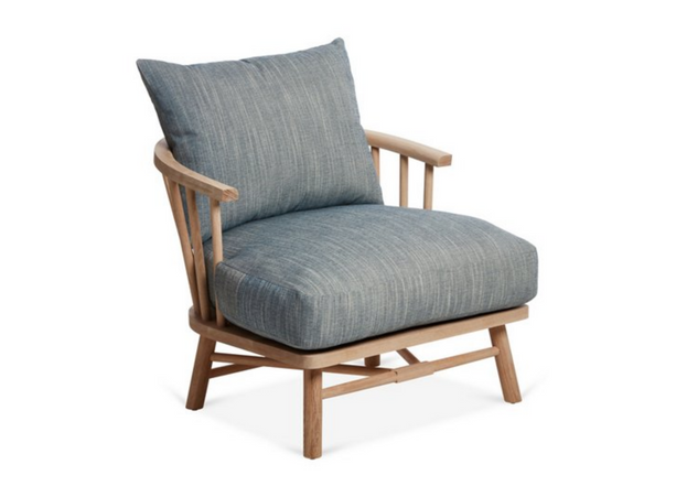 Bauer Accent Chair