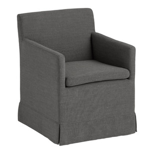 Caster Dining Chair