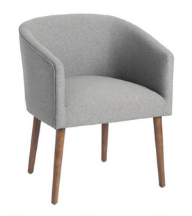 Callie Upholstered Dining Armchair