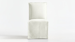 Addison Slipcovered Dining Chair