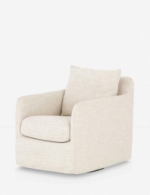 Chandra Swivel Chair