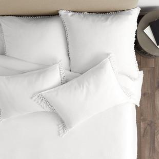 Macrame Bedding
