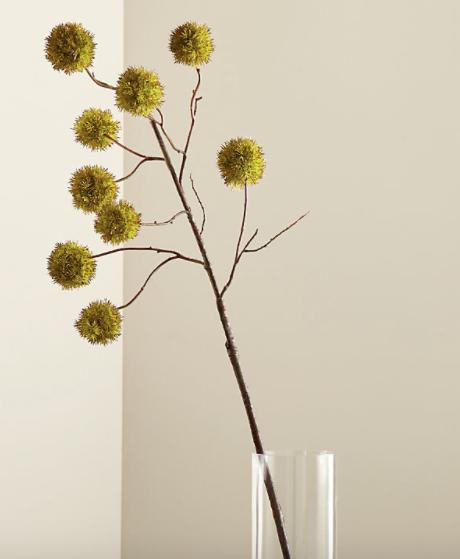 Faux Chestnut Branch