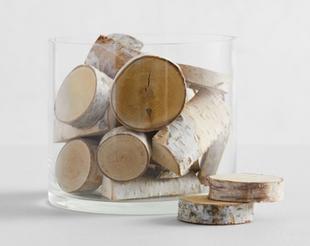 Birch Vase Filler