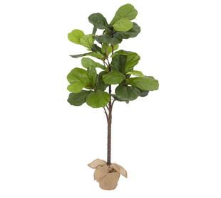 Faux Fiddle Leaf Fig