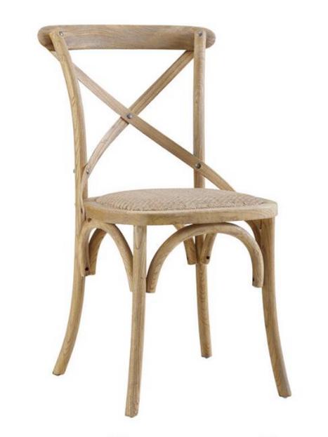 Syena Rattan Dining Chair