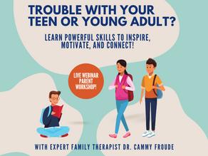 Live Parent Training