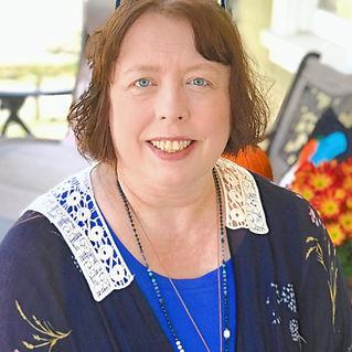 Melanie Galan LMFT