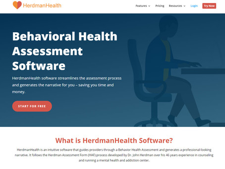 An Incredible New Assessment Tool for Addiction Professionals and Programs
