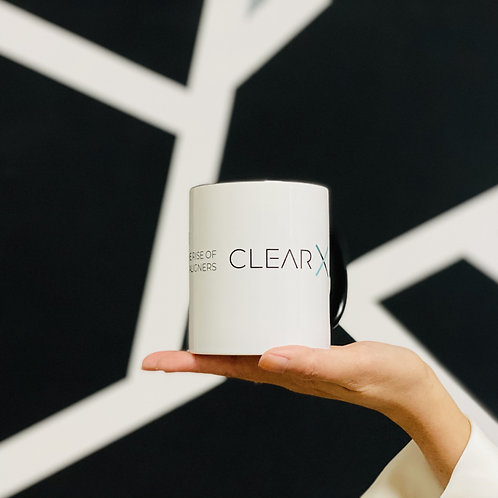 ClearX Cup