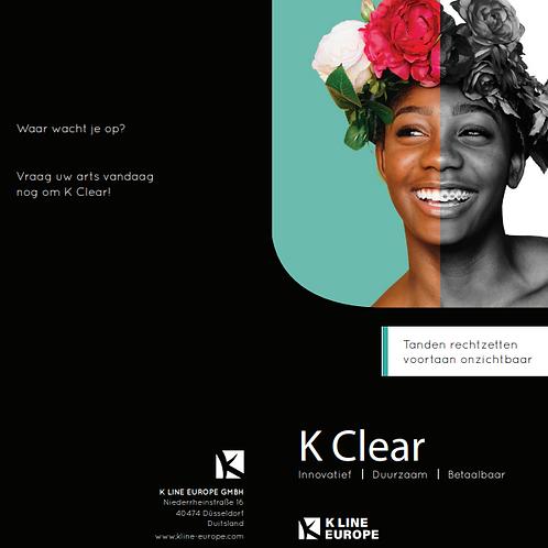K Clear Patient Flyer