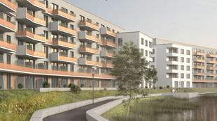 Kirschberg-Quartier Weimar