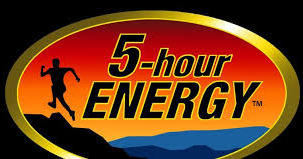 5 - Hour Energy Heroes Award