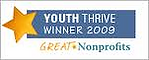 Youth Thrive Top 1%