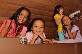 Project Hawai'i, Inc. Summer camp