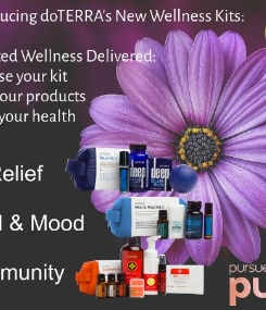 doterra shop for our cause, stocking stuffers, office gifts, Project Hawai'i, Inc.