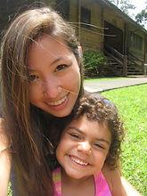 Project Hawai'i, Inc. teen mentors summer camp