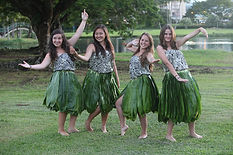 Teen Cultural Hawaiian Adventures
