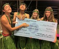 donate to Project Hawai'i, Inc.